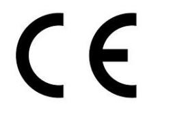 Märkning CE